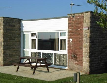 Brambles Chine Bungalow, Self Catering accommodation on the Isle of Wight